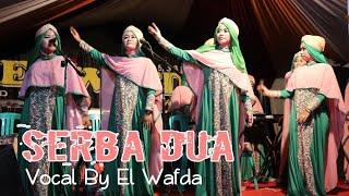 QASIDAH EL WAFDA | Live Show Kliteh Kr. Tengah Demak