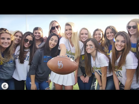 University of Delaware Alpha Phi Recruitment 2017