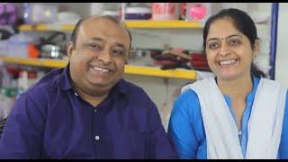 Pravin Khanderia - Proud Big Bazaar Direct Franchisee Owner