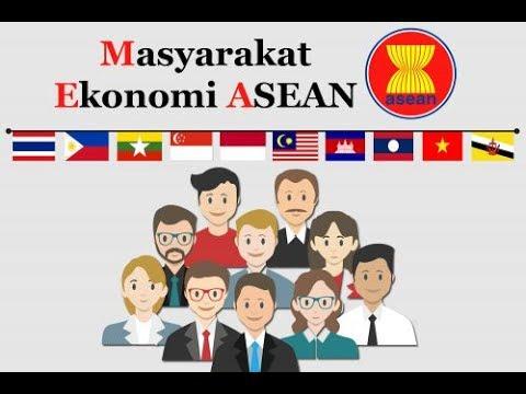 Kesiapan Indonesia Dalam Menghadapi MEA