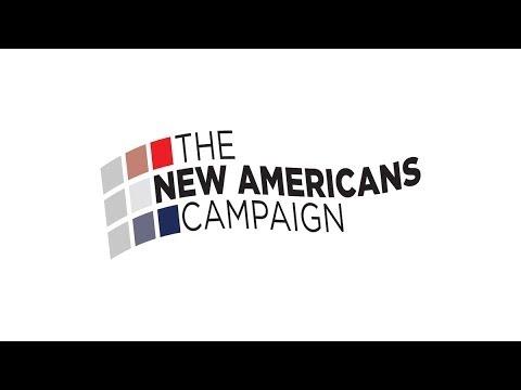 New Americans Campaign: A Citizenship Movement