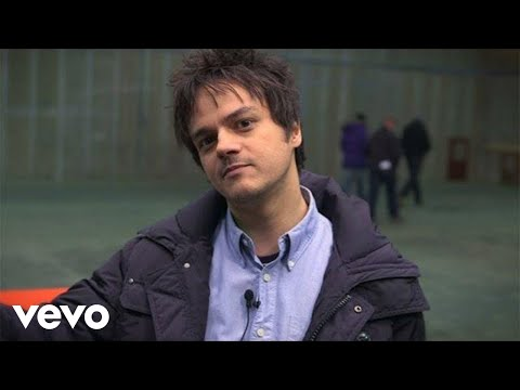 Jamie Cullum - Everything You Didn't Do (Behind the scenes)