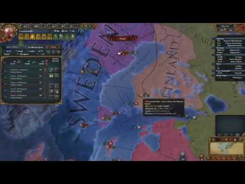 Польша рвётся в космос 22: упрямый Бранденбург