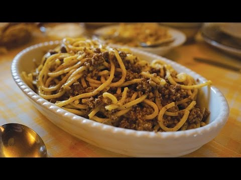 SLOW FOOD   Best Italian Restaurant In The World: IL MANDRONE