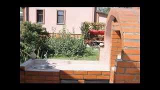 Продаётся дача в Новосибирске. Видео презентация..