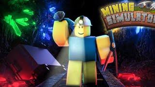 Roblox Mining Simulator Atlantis Aggiornamento! 1080p (in questo da 20>).