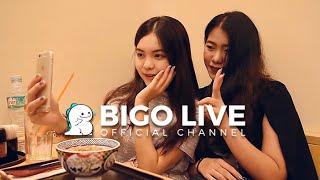 Bigo Live: Meet-up with Girls Night