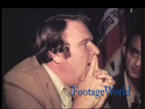Super Bowl XI - Lost Interviews - 1977