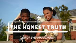 Individuality In Marriage - #HonestTruth