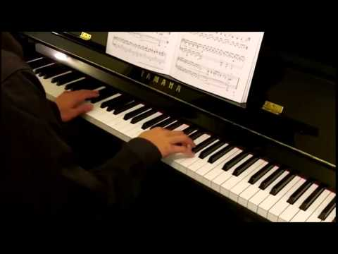 Trinity TCL Piano 2015-2017 Grade 6 B4 Mark Tanner The Wit and Wisdom of the Night by Alan