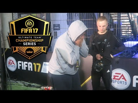BEST EMOTIONAL MOMENTS OF FUT CHAMPIONSHIP FINAL IN BERLIN - 400K$