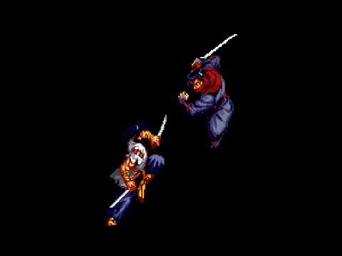 M.U.G.E.N. Duels #169: Ninja Duel!