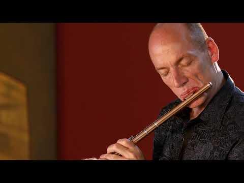 Nothing Compares 2 U - Wouter Kellerman (flute) feat. Veronique Lalouette (2018)