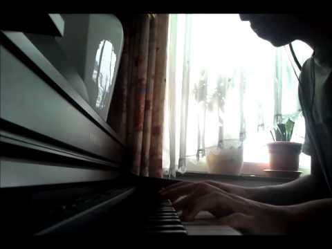 The Who/Limp Bizkit - Behind Blue Eyes (Piano Version)