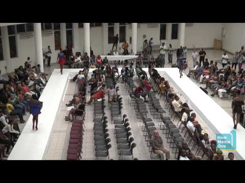 Part 8 Antigua & Barbuda Independence Fashion Show