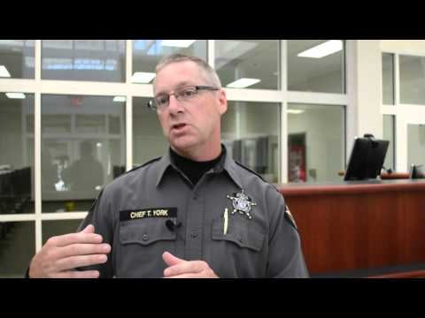 Athens-Clarke County Jail To Open Friday
