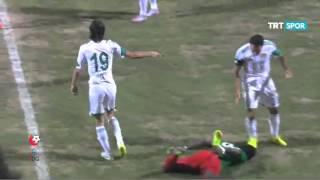Karşıyaka 1 0 Şanlıurfaspor Maç Özeti