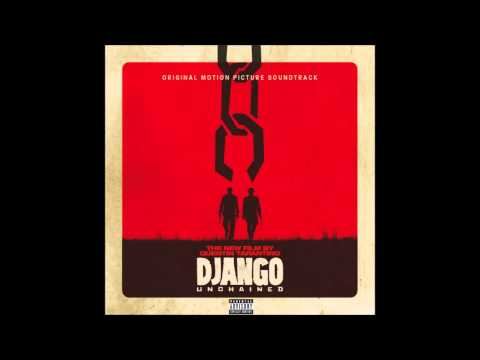 Django Unchained OST -  James Brown & 2Pac - Unchained (The Payback - Untouchable)