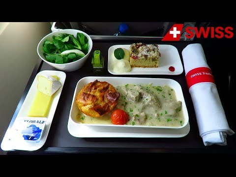 TRIP REPORT   Awesome SWISS (BUSINESS CLASS)   Zürich to Madrid   Airbus A320 (+ 2 Lounges)
