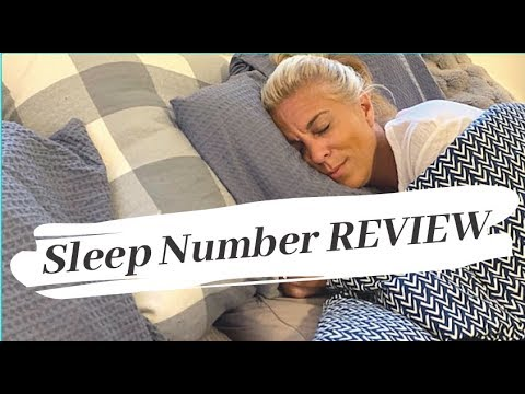 Sleep Number 360 Bed Review