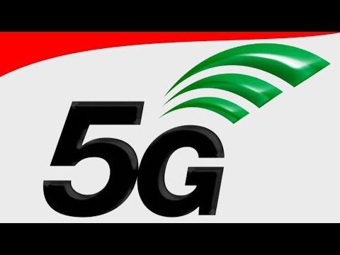 5G in India!