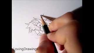 Learn to draw Tier/ Animal (The Muppet Show)