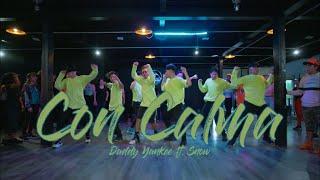 Daddy Yankee - Con Calma ft Latinos Gang