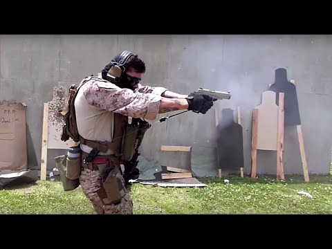 Force Recon   Swift, Silent, Deadly
