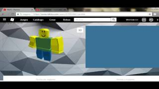 New official roblox account