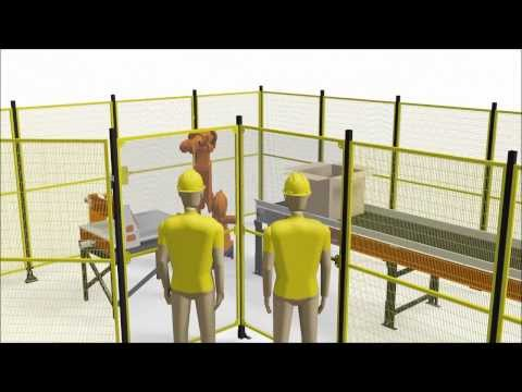 Machine Guarding Systems - Project Engineering