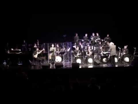 You'd Be So Nice To Come Home To - KUG Jazz Orchestra
