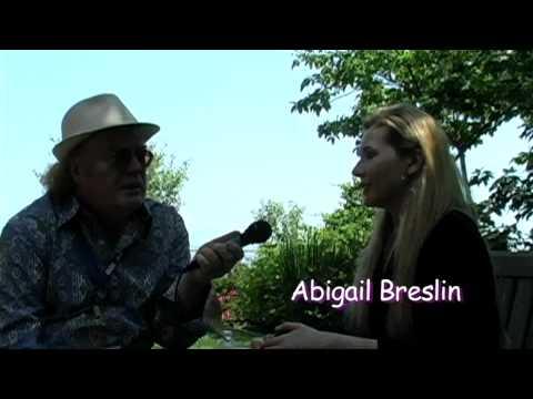 "Abigail Breslin ""Janey Jones"" Provincetown Film Festival ~ Stephen Holt Show"