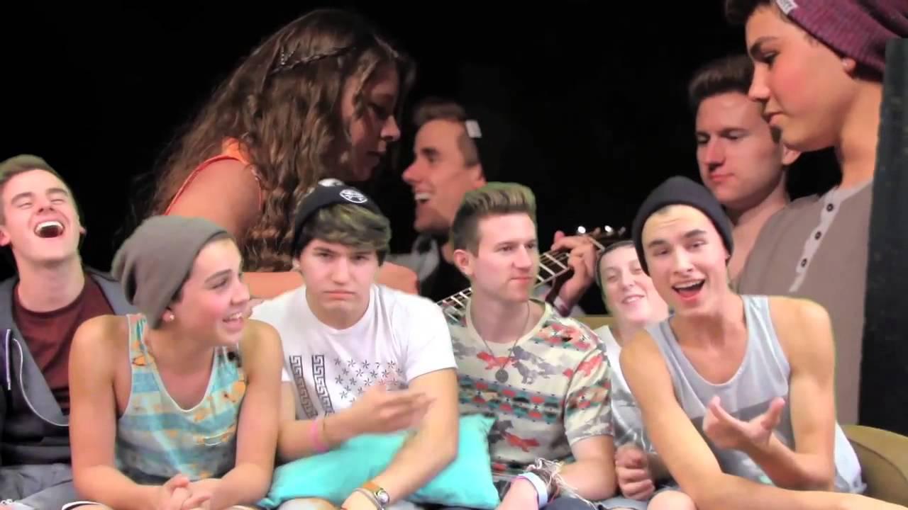 Teen Hoot / OUR SECOND LIFE / Interviewed by Jc Caylen ...