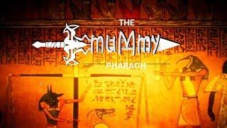 The Mummy Pharaoh [Gameplay, PC]