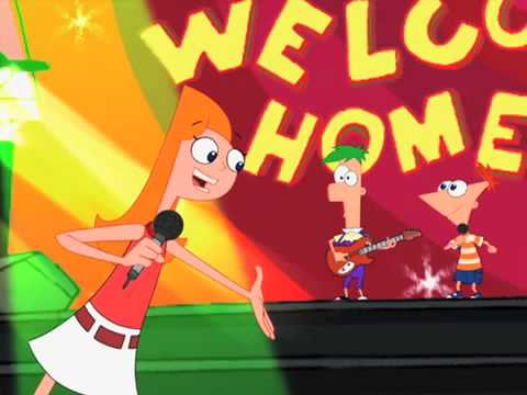 Phineas and Ferb  Summer Belongs to You  Music Video  YouTube