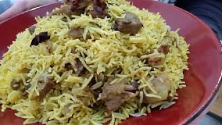Resep Nasi Biryani / Briyani | Mudah \u0026 Lezat