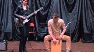 Фестиваль Тавале 2013. Karen Sawrey, концерт