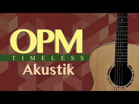 OPM Timeless Akustik Volume 1-  (Music Collection)