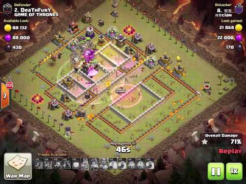 China cheat with Xmod - Clash of Clans