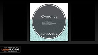 Cymatics - Magic Island (Original Mix)