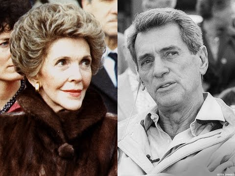 Hillary Clinton Praised Nancy Reagan's HIV/AIDS Legacy ...