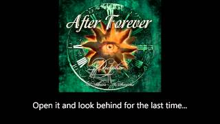 After Forever - My Pledge of Allegiance #2 (The Tempted Fate) (Lyrics)