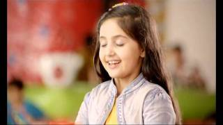 Rasna Commercial, Queen of Hammer, I Love you Rasna,