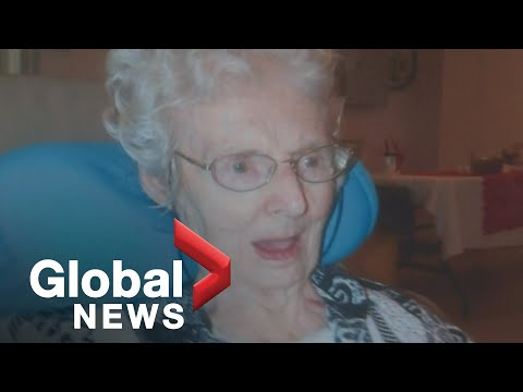 Coronavirus outbreak: Daughter shocked by details of mother's death in Ontario care home