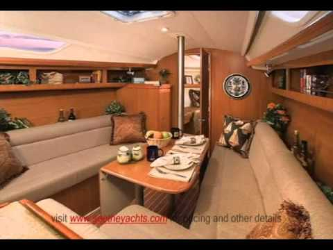 New Hunter 31 Yacht For Sale