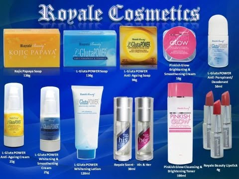 Royale Business Club PRODUCTS PRESENTATION