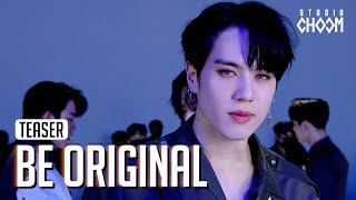 (Teaser)[BE ORIGINAL] GOT7 'Crash & Burn' (4K)