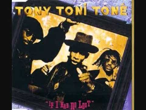 Tony Toni Tone-anniversary instrumental