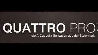 ORF Radio Steiermark Chorissimo vom 05.02.2013 mit Quattro Pro