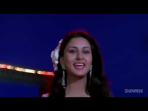 Jeene Ko Toh Jeete Hai Sabhi   Rishi Kapoor   Poonam   Yeh Vaada Raha   Asha Bhosle   Kishore Kumar